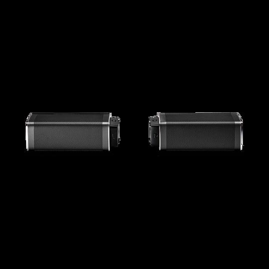 JBL Bar 5.1 - Black - 5.1-Channel 4K Ultra HD Soundbar with True Wireless Surround Speakers - Detailshot 4