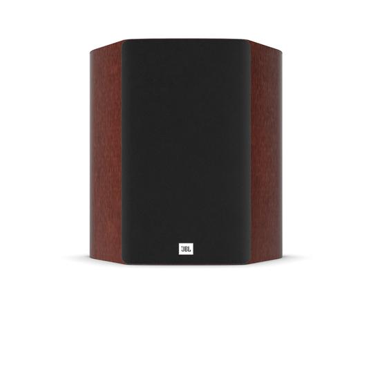 JBL STUDIO 610 - Wood - Home Audio Loudspeaker System - Hero