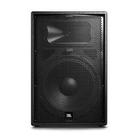 "PRX315D - Black - 15"" 2-Way Speaker System - Hero"