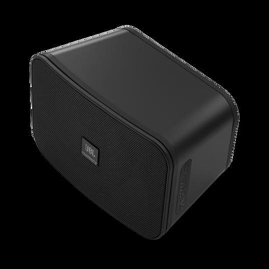 "JBL Control X Wireless - Grey - 5.25"" (133mm) Portable Stereo Bluetooth® Speakers - Detailshot 10"