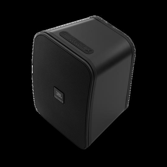 "JBL Control X Wireless - Grey - 5.25"" (133mm) Portable Stereo Bluetooth® Speakers - Detailshot 11"