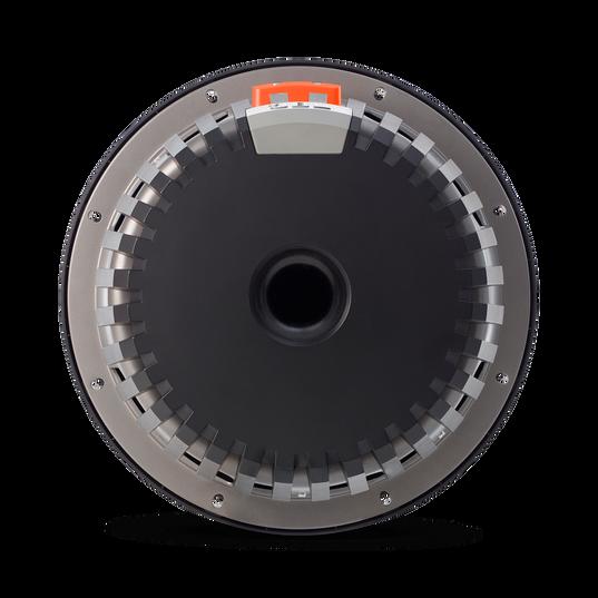 """S3-1024 - Black - 10"""" (250mm) high-performance car audio subwoofer - Back"""