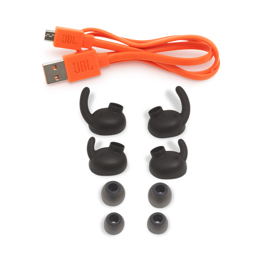 EVEREST 110GA - Blue - Wireless in-ear headphones - Detailshot 3