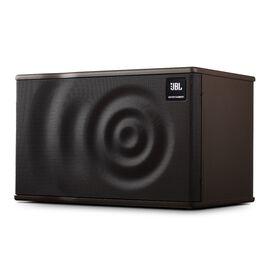 JBL MK08 - Black - 8-Inch 2-Way Full-Range Loudspeaker System - Hero