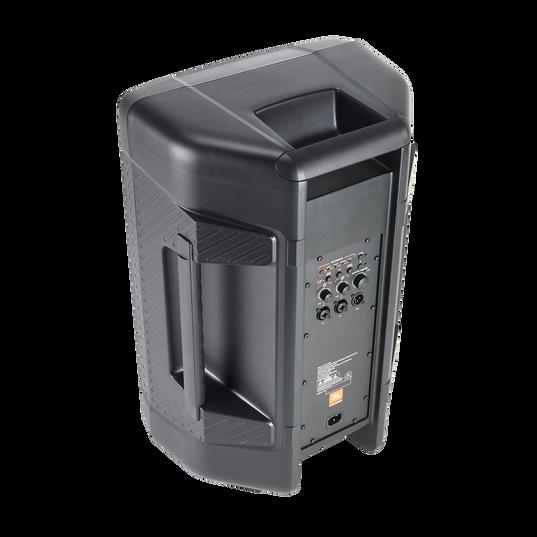 "JBL IRX112BT - Black - Powered 12"" Portable Speaker with Bluetooth® - Detailshot 5"