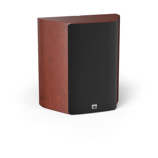 JBL STUDIO 610 - Wood - Home Audio Loudspeaker System - Detailshot 2