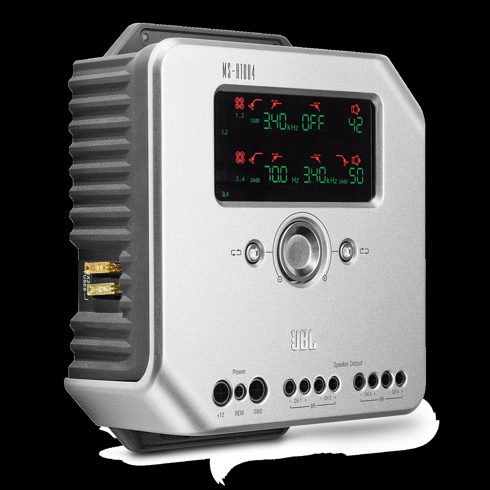 MS-A1004